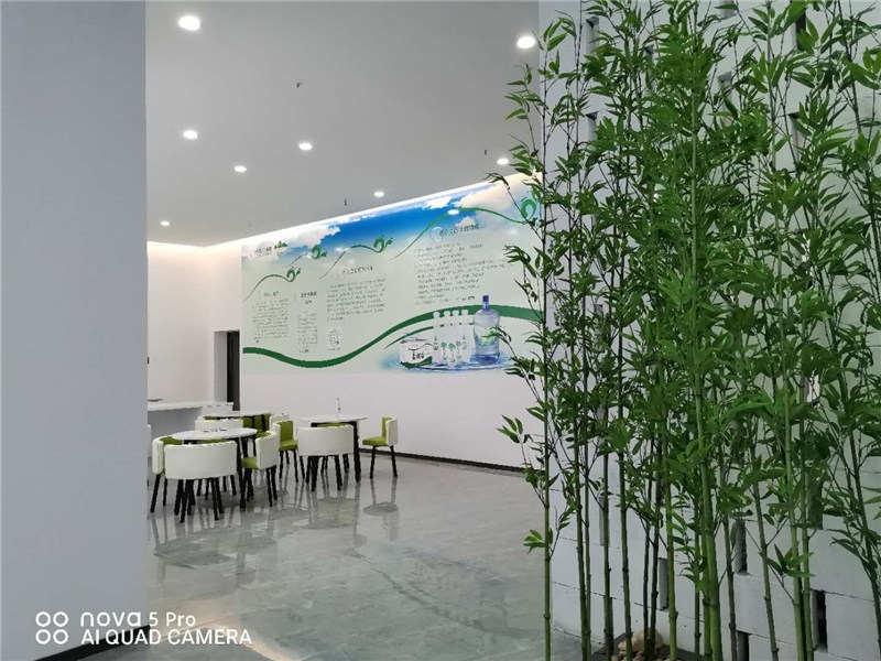 萍鄉城市展廳